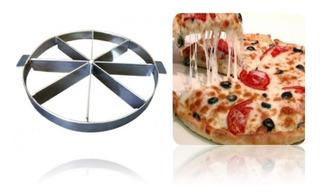Marcador De Pizza 35cm 8 Fatias Pizzaria/lanchonete/padaria