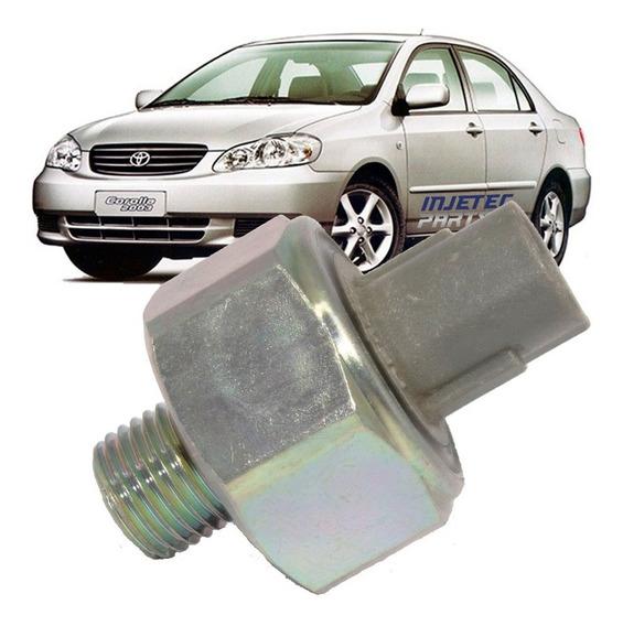 Sensor De Detonação Corolla Camry Previa Lexus 89615-12040
