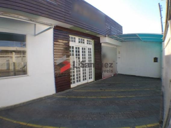 Casa Comercial No Centro - Ml11790160