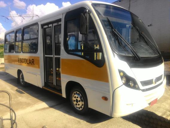 Micro Ônibus Neobus 2008 (1 Porta 33 Lugares) Freebus