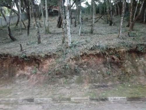 Terreno À Venda, 706 M² Por R$ 230.000 - Morada Do Sol - Santana De Parnaíba/sp - Te0585