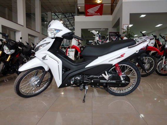 Honda Wave 110 New 2020 0km Tarjeta Ahora 12 Ahora 18 Fijas