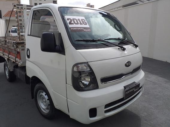 Kia Bongo 2016 Uk 2500 Hd Sc