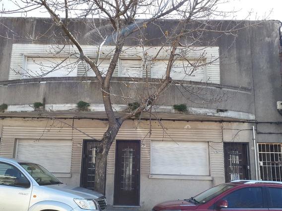 Edificio Con Renta 8 Aptos Y 4 Casas