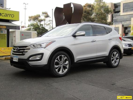 Hyundai Santa Fe Sport At 2.0 T