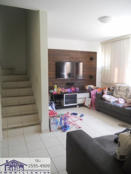 Venda Casa Triplex Rio De Janeiro Brasil - Aec3068