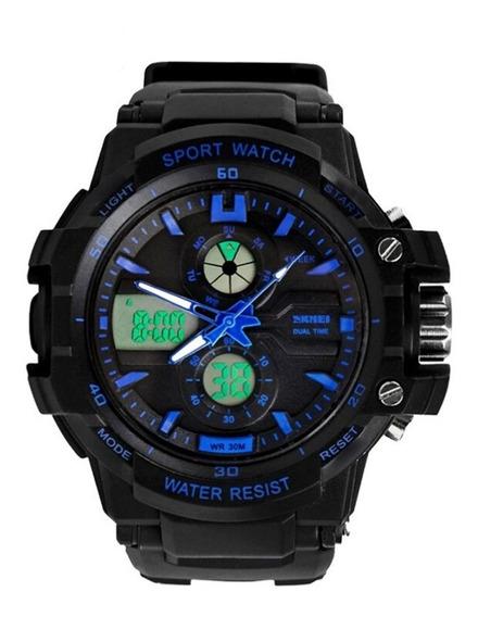 Relógio G-shock A Prova D´água Original Barato Dj0146