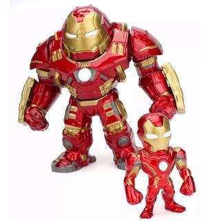 Marvel Avengers Hulkbuster Jada Metals Diecast Mytda