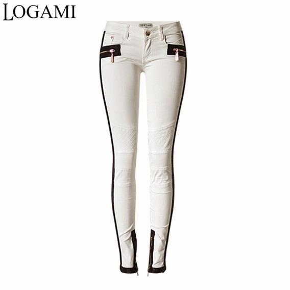 Calca Branca Ver Tam 34 Descricao Do Produto Moda Concept