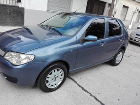 Fiat Palio Elx 1.7 Td Aa Full Full