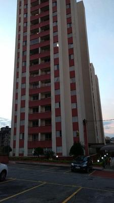 Apartamento Residencial À Venda, Jardim Do Estádio, Santo André. - Ap55908