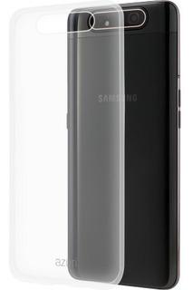 Funda Tpu Transparente Samsung A20 A60 A70 A90 +templado