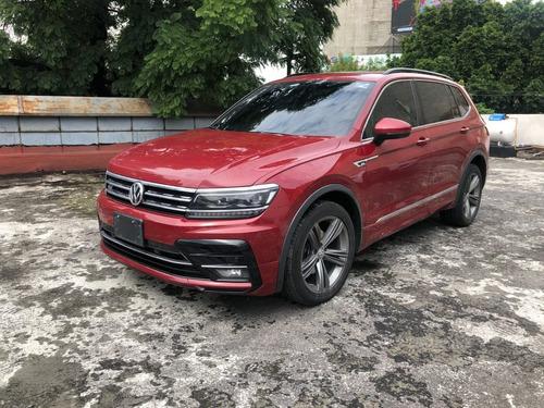 Imagen 1 de 12 de Volkswagen Tiguan Rline 2019