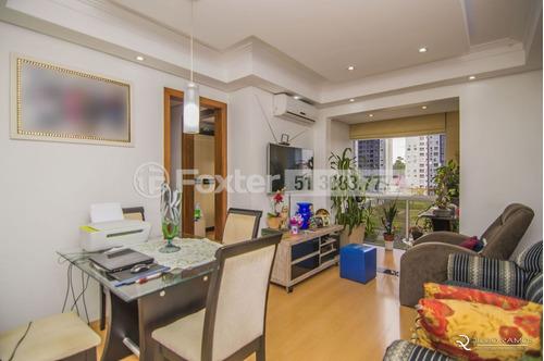 Imagem 1 de 30 de Apartamento, 2 Dormitórios, 55.52 M², Sarandi - 160671