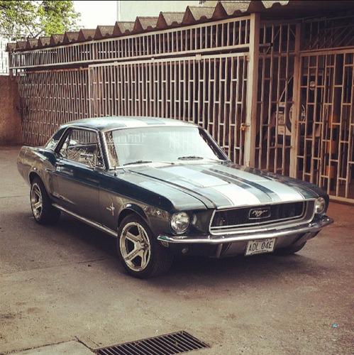 Imagen 1 de 15 de Ford Mustang