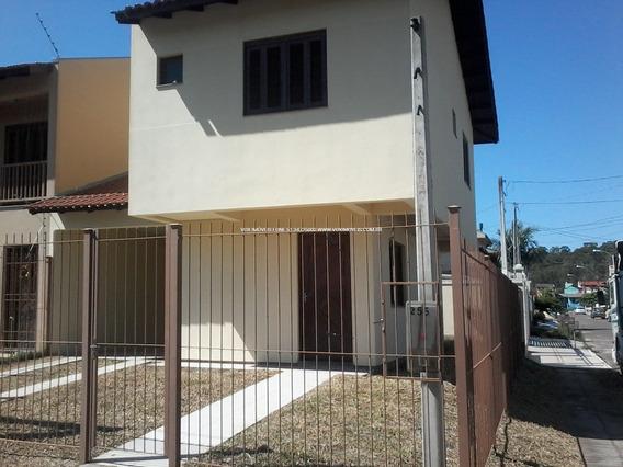 Sobrado - Sao Jose - Ref: 36237 - V-36237