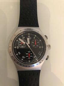 Relógio Swatch Irony V8 Masculino