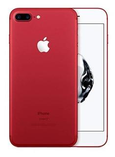 iPhone 7 Plus 128gb 4g Desbloq Lacrado Apple Novo Garantia