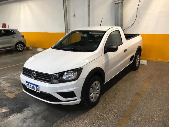 Volkswagen Saveiro 1.6 Gp Cs 101cv Safety 2019