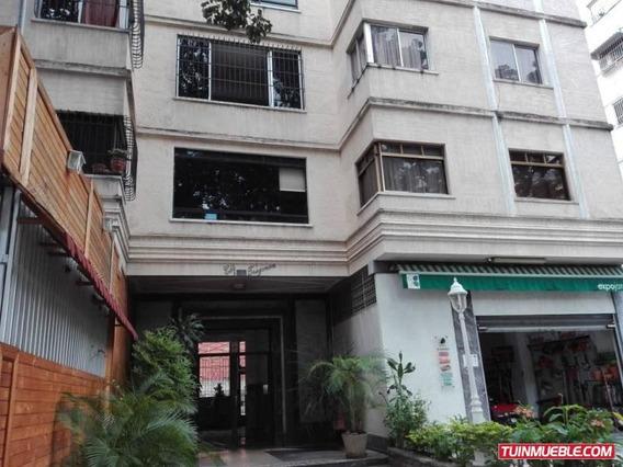 Apartamento En Venta Clnas De Bello Monte Código 19-16114