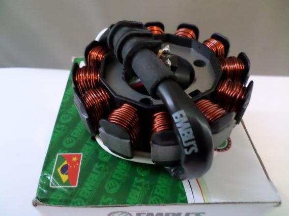 Estator Magneto Completo Para Yamaha Fazer 150 14/15