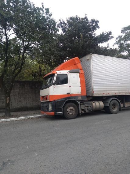 Volvo Fh12 400