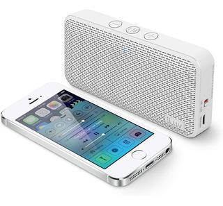 Parlante Iluv Aud Mini Portátil Bluetooth