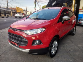 Ford Ecosport 1.6 Freestyle 2014 Flex 5p