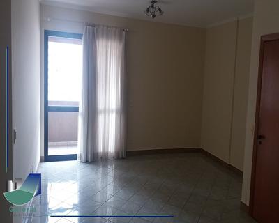 Apartamento Em Ribeirão Preto Aluguel, Locação - Ap08484 - 33674524