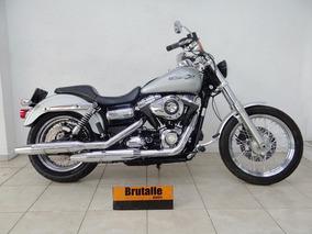 Harley-davidson Dyna Glide Custom
