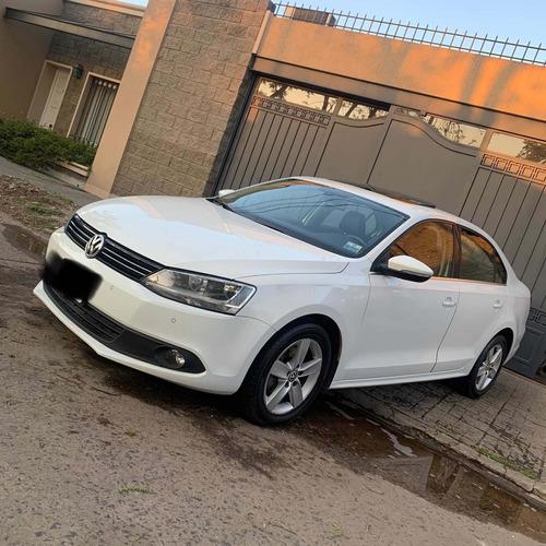 Imagen 1 de 4 de Volkswagen Vento 2.5 Luxury 170cv Tiptronic 2014