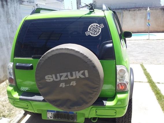 Suzuki Grand Vitara 1.6 Válvulas
