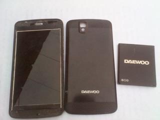 Telefono Android Daewoo 4016 Necesito Mica Tactil