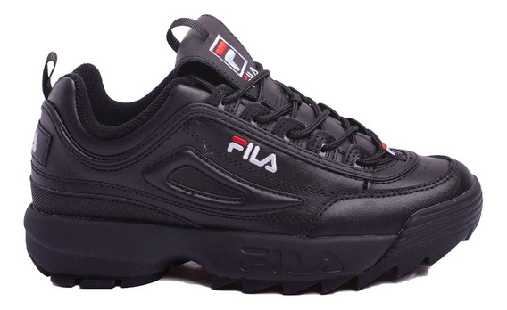 Zapatillas Fila Disruptor Ii Premium -1fm00622021- Trip Stor