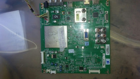 Placa Principal Tv Philips Modelo 42pfl3007d/78