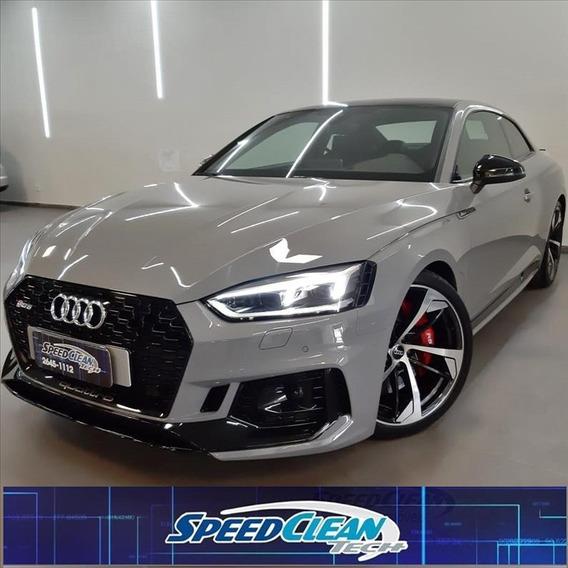 Audi Rs5 Audi Rs5 V6 2.9 Fsi Gasolina Sportback Quattro 2p