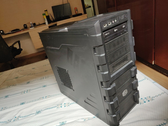 Pc Desktop Completo, I5 3330, 1tb De Hd, 4gb De Ram