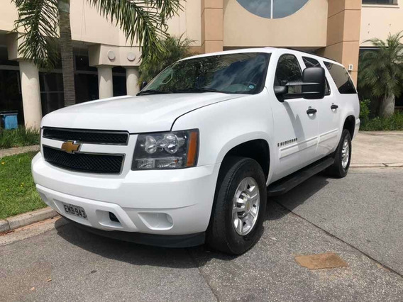 Chevrolet Suburban 4wd 2.5000 (3/4 Ton.) V8 6.0l 370cv