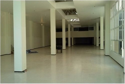 Col. Centro Edificio En Renta.