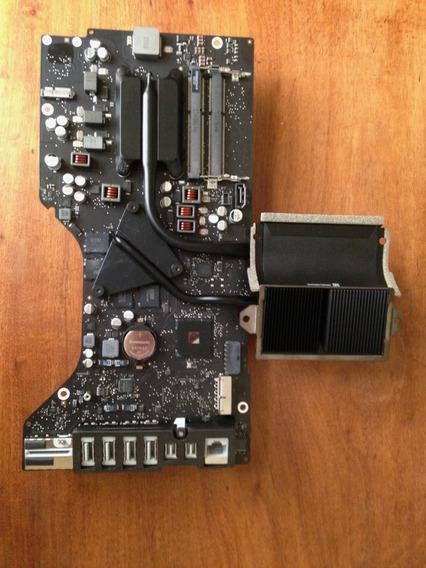 Placa Mae Logic Board iMac Late 2013 Core I7 Vram1gb Sem Cpu