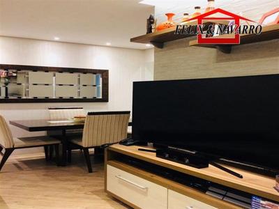 Apartamento Mobiliado - 1198