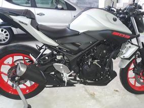 Yamaha Mt 03 Abs...2020