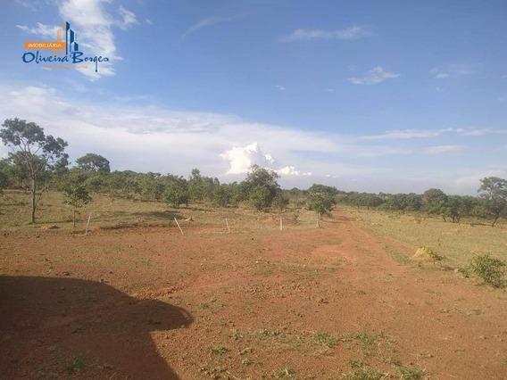 Fazenda Com Reserva Destacada E Melhor Tipo De Terra E Relevo Da Região Por R$ 9.000.000,00 - Alexânia/go - Fa0055
