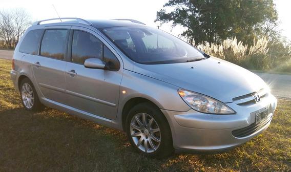 Peugeot 307 2.0 Sw Premium 2005