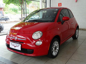 Fiat 500 Cult Dualogic