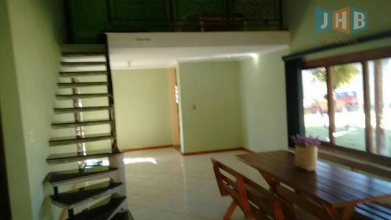 Chácara Residencial À Venda, Chácaras Pousada Do Vale, São José Dos Campos. - Ch0012