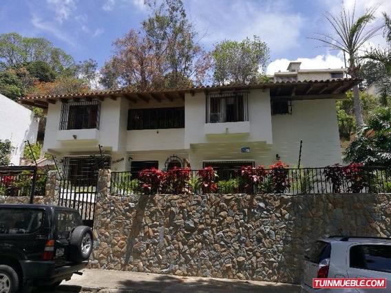 Casa En Alquiler Prados Del Este 04143907836