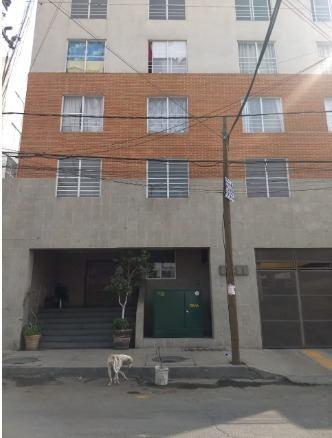 Agrícola Pantitlan Departamento Residencial En Venta Ixtacalco Cdmx.