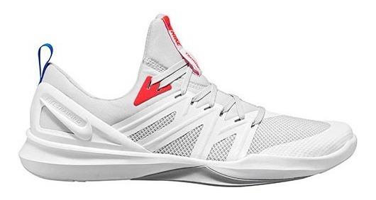 Tenis Nike Victory Elite Blanco Tallas De #25 A #29 Hombre