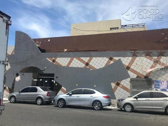 Casa Comercial - Pituba - Ref: 5368 - V-5368